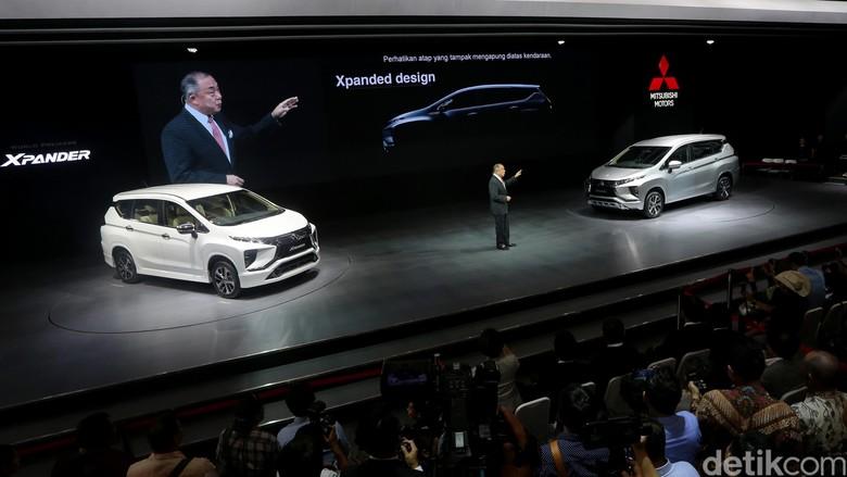 Xpander Laris Pengaruhi Pasar Mobil Bekas?