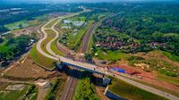Grup Ciputra memasarkan 10.000 rumah di Maja, Lebak, Banten
