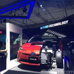 Toyota-Mazda-Denso Buat Aneka Model Mobil Listrik