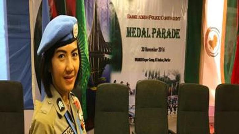Sepak Terjang Srikandi Indonesia di Misi Perdamaian PBB