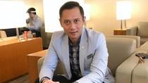 Akankah Jokowi Hadiri Peresmian The Yudhoyono Institute?