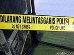 Rampas Uang Driver Taksi Online, Waria di Depok Diciduk Polisi