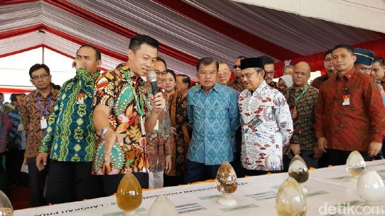 JK: Tak Ada Negara Ribut Soal Garam Selain Indonesia
