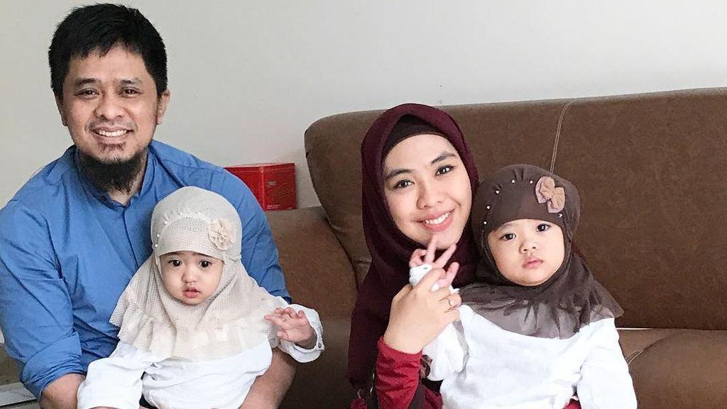 Oki Setiana Dewi Jalani Ibadah Haji saat Hamil Besar
