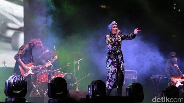 Yuna di We The Fest 2017