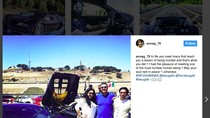 Banjir Ucapan Duka dari Komunitas Supercar untuk Saksi Kunci e-KTP