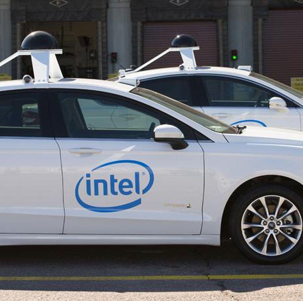 Intel Janjikan Rilis Chip Anti Meltdown dan Spectre