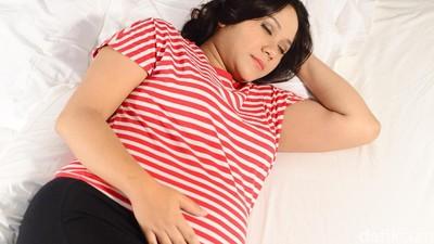 Begini Cara Bangun dari Tidur yang Disarankan bagi Ibu Hamil