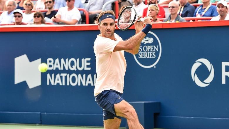 Federer Dipaksa Main Tiga Set