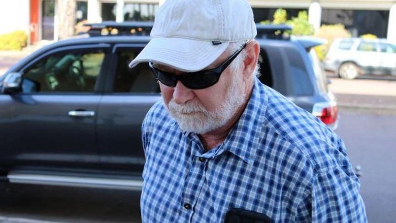 Profesor Australia Disidang karena Rekam Mahasiswanya di Kamar Mandi