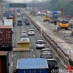 Truk Besar Dilarang Masuk Tol, Pengusaha: Mobil Pribadi Dikurangi