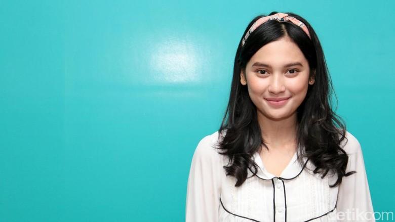 Indah Permatasari Jamin Film A: Aku, Benci & Cinta Bakal Fresh!