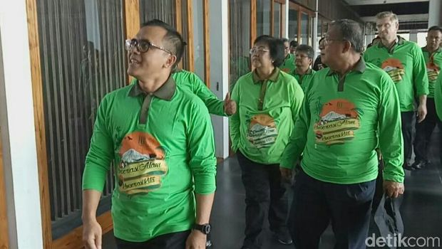 Darmin Nasution Bantah Daya Beli Lesu