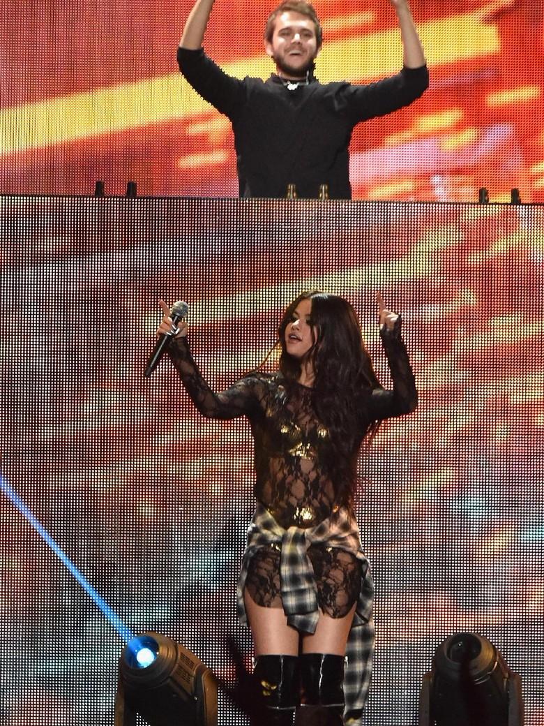 DJ Zedd Ungkap Hal Terburuk Saat Pacari Selena Gomez