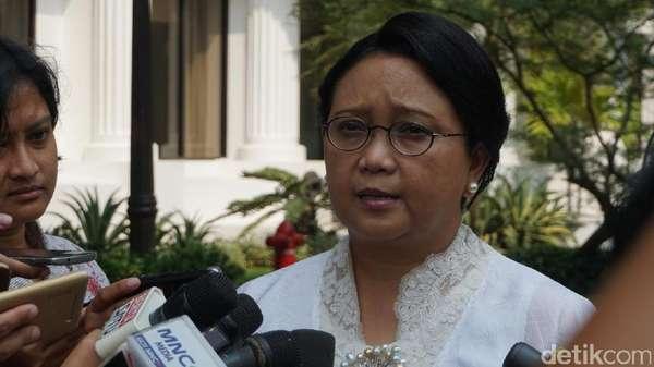 Menlu Retno: AS Menyesal, akan Sambut Hangat Panglima TNI