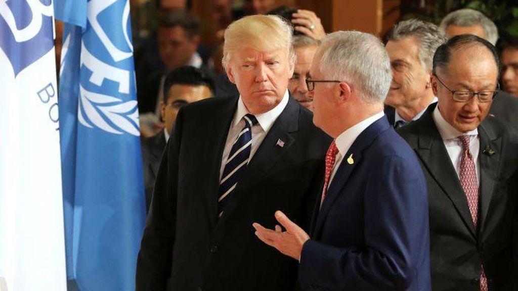 Australia Siap Bantu AS Jika Korea Utara Menyerang