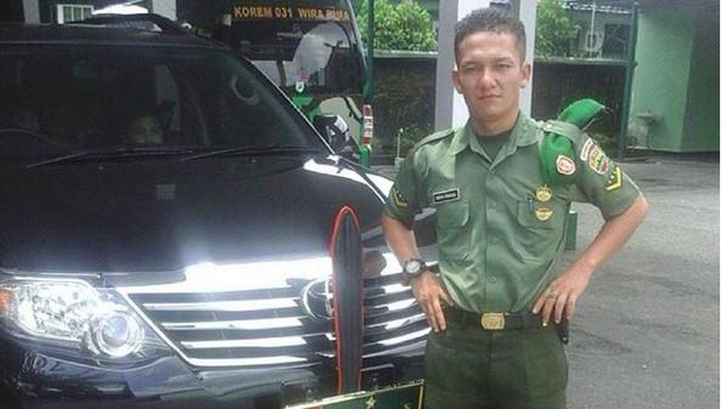 Mengapa Prajurit yang Gangguan Jiwa Tak Dipecat? Ini Penjelasan TNI