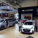 Mengintip Kiprah Mobil Korsel di Antara Mobil Jepang di Indonesia