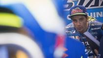Rasa Frustrasi Iannone Setelah Musim Debut yang Mengecewakan di Suzuki