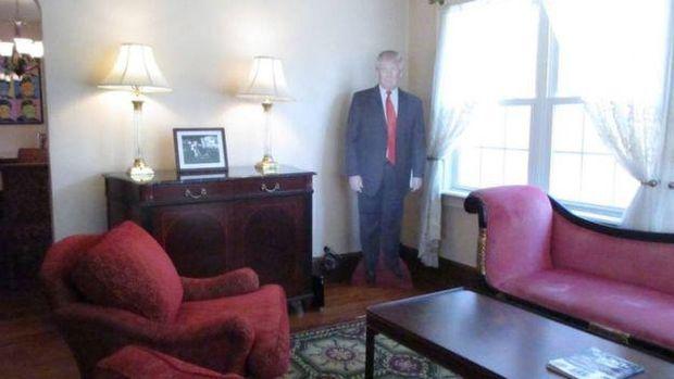 Ingin Menginap di Rumah Trump? Cukup Bayar Rp 10 Juta
