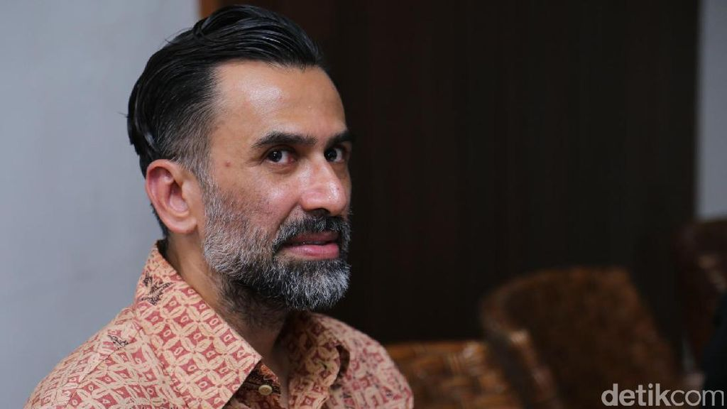 Kata Jeremy Thomas Soal Kedekatan Valerie dan Putra Ketua MPR