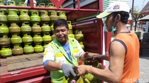 Elpiji 3 Kg di Bondowoso Langka, Pertamina Tambah Pasokan