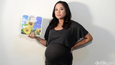Bun, Jangan Sampai Kita Obesitas Saat Hamil Ya, Ini Risikonya