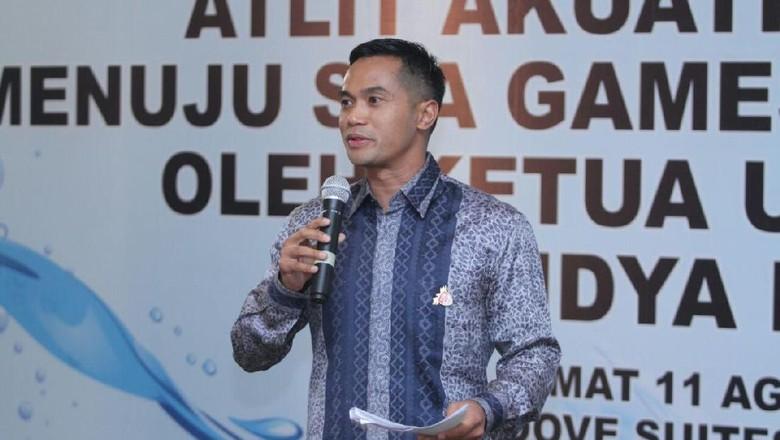 Atlet Akuatik Peraih Emas SEA Games 2017 Akan Diguyur Bonus