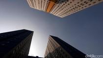 Orang Kota Cari Apartemen Secara Online