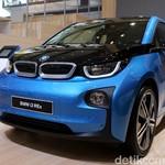 BMW: Mobil Listrik Datang, Mobil Biasa Akan Tetap Ada