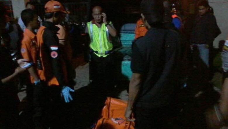 Pria yang Tenggelam di Kalimalang Ditemukan Tewas di Pintu Air