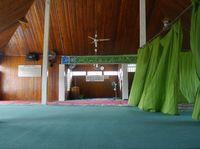 Melihat Masjid Tua di Wilayah Perbatasan