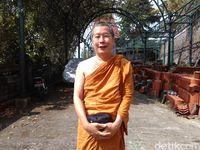Bhikkhu Uttamo