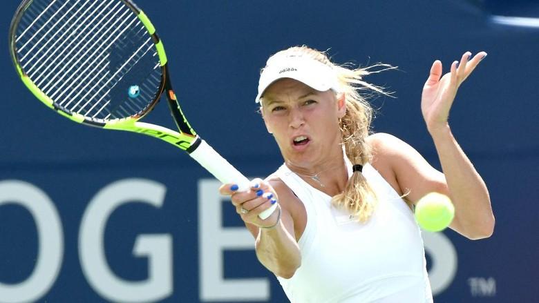 Final Pertemukan Wozniacki dan Svitolina
