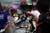Galang Hendra rider AP250 (Foto: Yamaha)