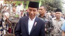 Jokowi Ancam Sanksi Kepala Daerah yang Serapan APBD-nya Rendah