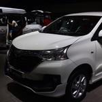 Bulan Agustus, Toyota Avanza Masih Raja MPV Indonesia