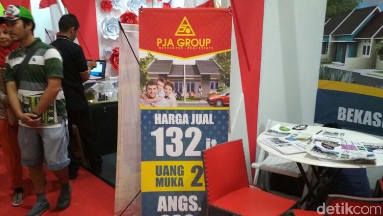 Gaji Rp 3,6 Juta Bisa Beli Rumah Rp 100 Jutaan di Pinggir Jakarta