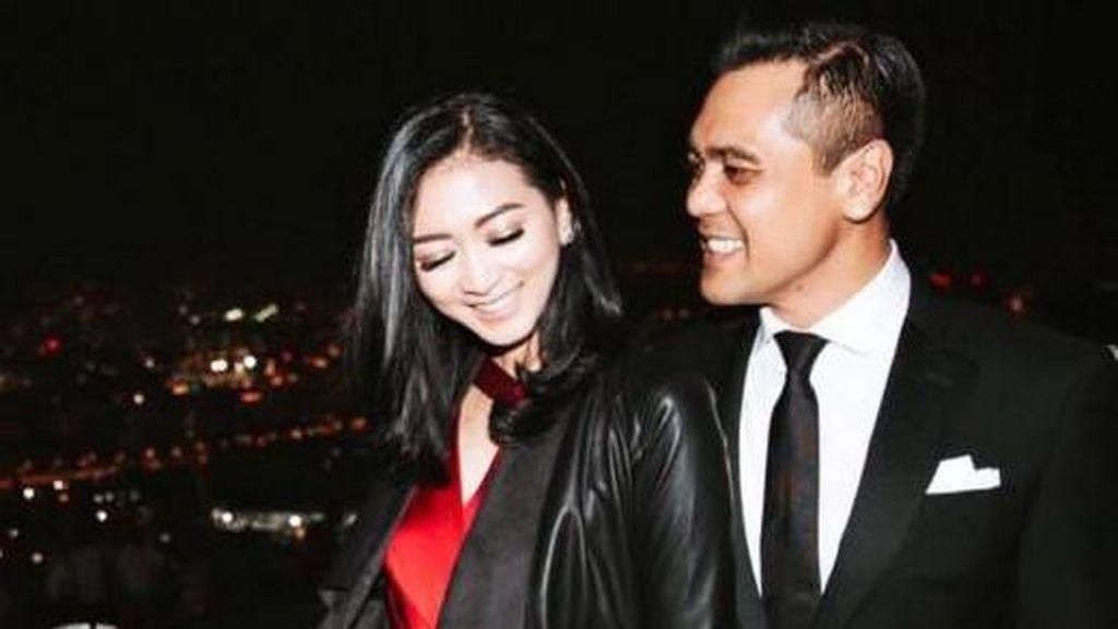 Istrinya Dihina, Chiko Hakim Tangkap Netizen