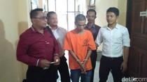 Pembunuh Pelajar Situbondo Dijerat UU Perlindungan Anak