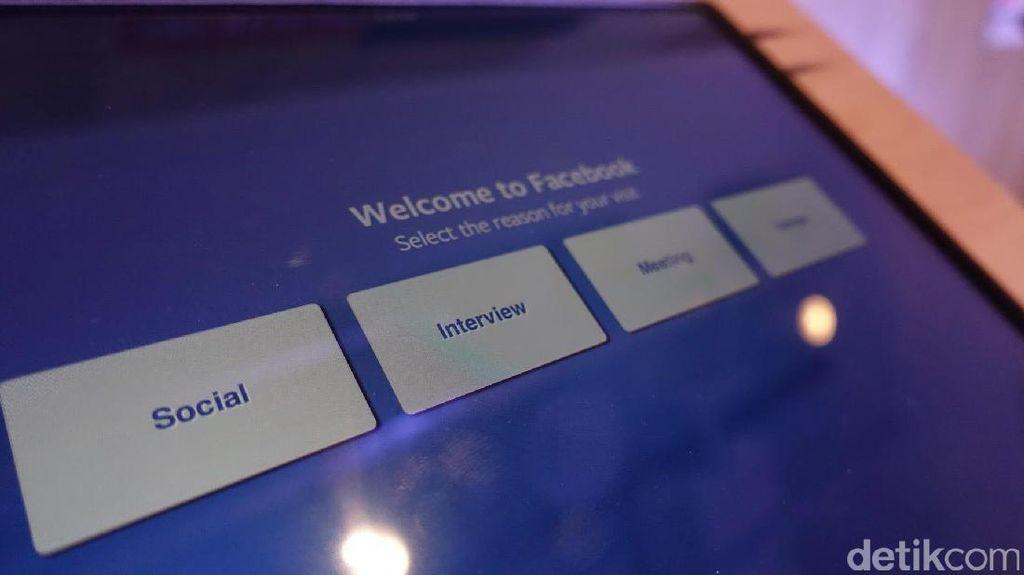 Data Pengguna Facebook yang Dicuri Bisa Lebih Banyak
