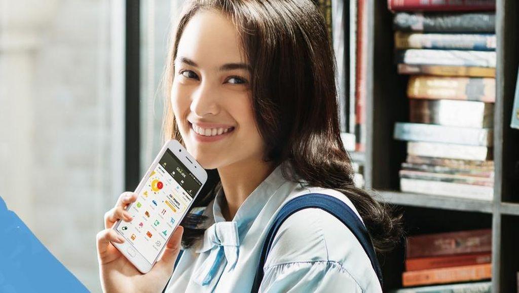 Upaya GO-PAY Menjadi Dompet Digital Terbesar di Indonesia