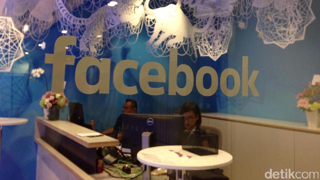 Besok, Kantor Facebook Didemo FPI dan Ormas Lainnya