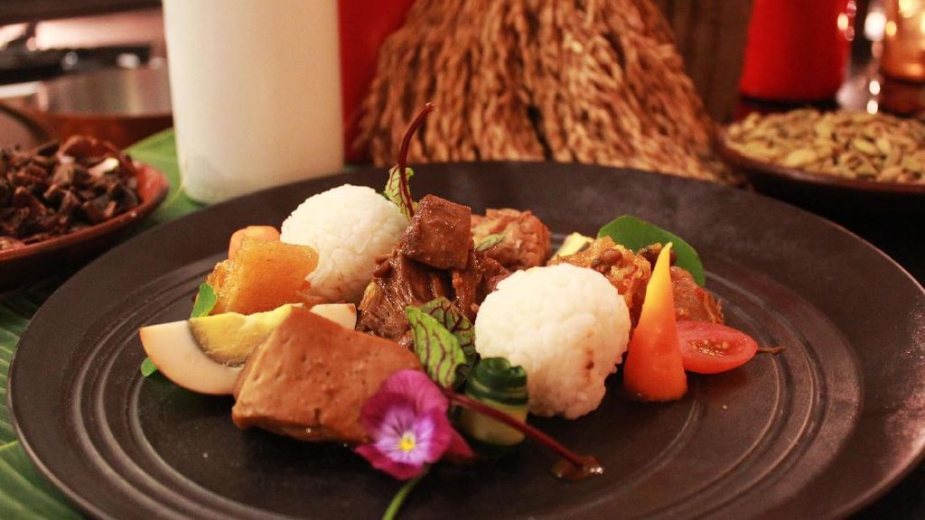 Taste of Indonesia Tawarkan Eksplorasi Rasa Kuliner Timur hingga Barat