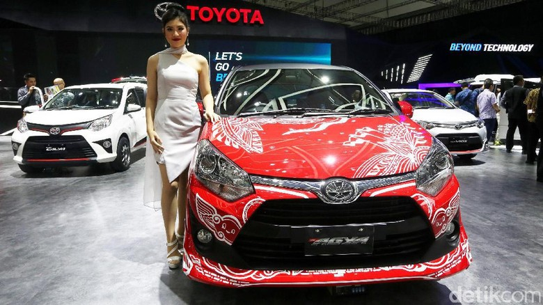 3 Mobil yang Indonesia Banget