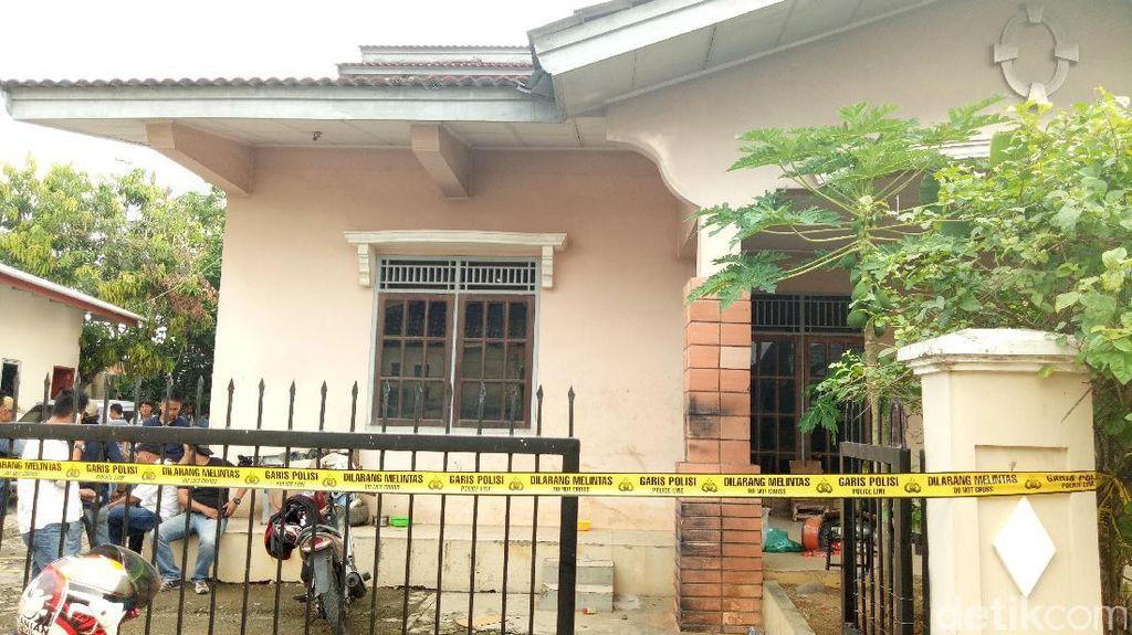 Pemalsu Spare Part di Palembang Dijerat Pasal Berlapis