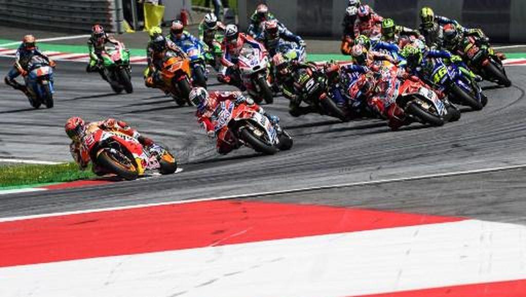 Berapa Sih Harga Motor MotoGP?