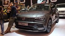 Laris di GIIAS 2017, VW Tiguan Diprediksi Makin Digemari
