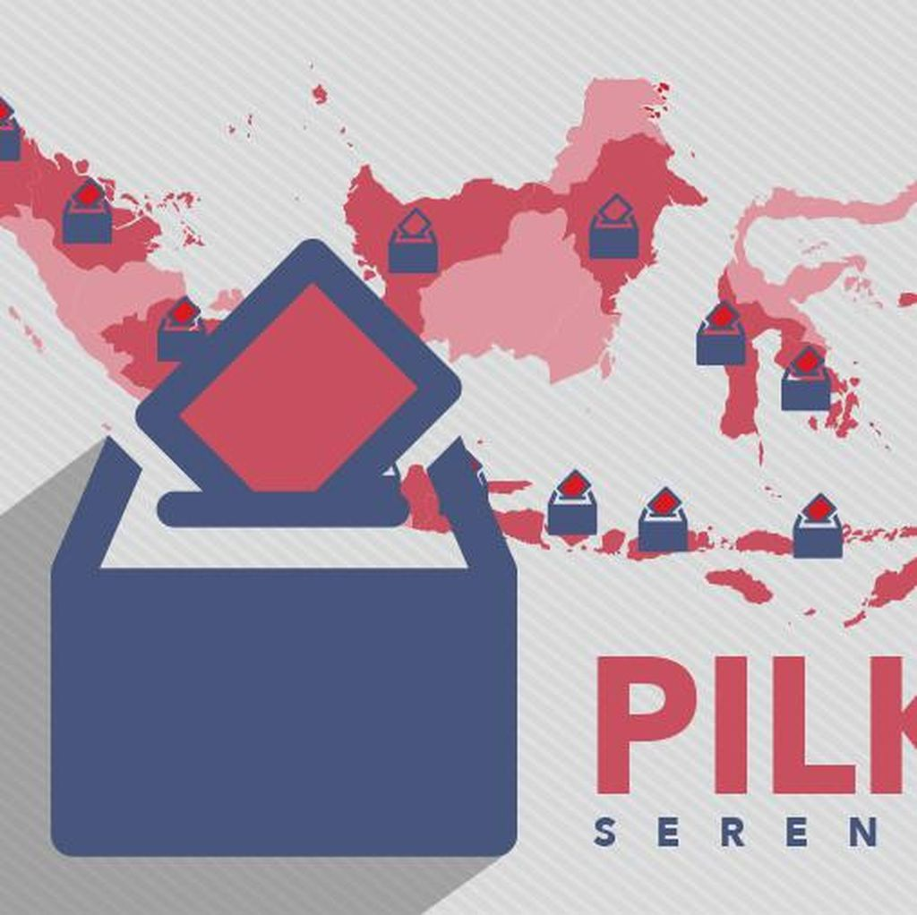 Ini Kekayaan Arief-Sachrudin Calon Tunggal Pilwalkot Tangerang