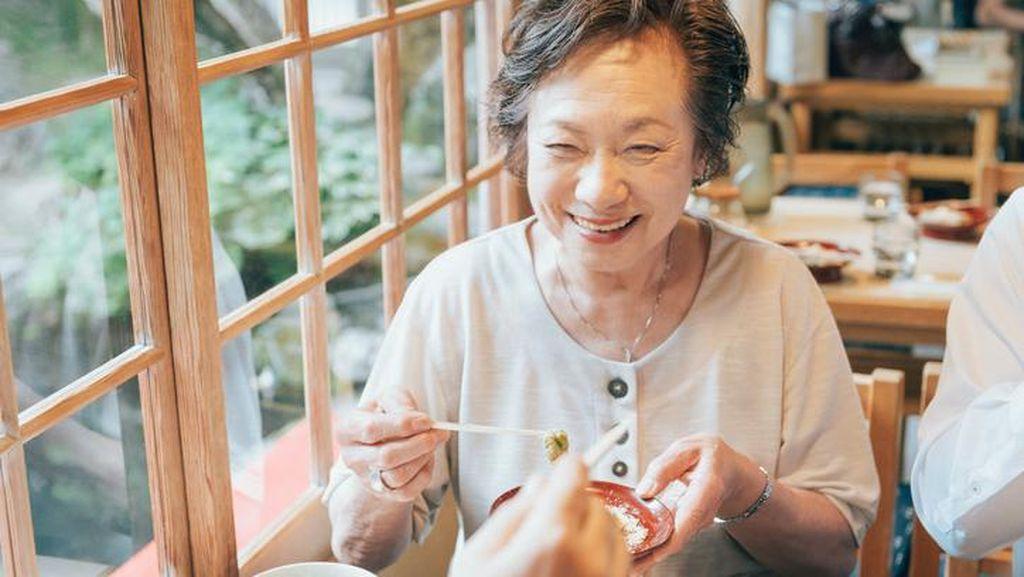 Mengapa Rata-rata Orang Jepang Berumur Panjang? Ini Rahasianya